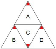triangular recursion reference
