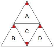 triangular recursion reference